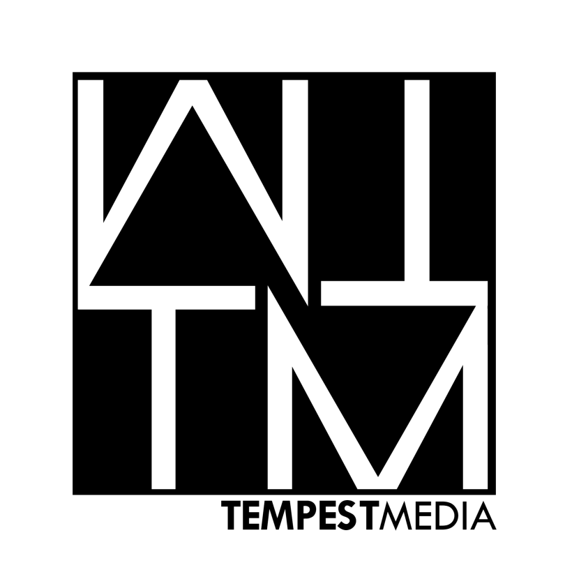 TEMPEST MEDIA LOGO